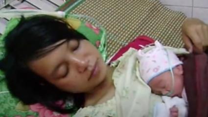 Case Studies of Kangaroo Mother Care (KMC) in Ho Chi Minh City, Vietnam