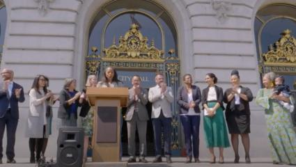 San Francisco Supervisor Malia Cohen, Sister Web and SF DPH Announce New Doula Program