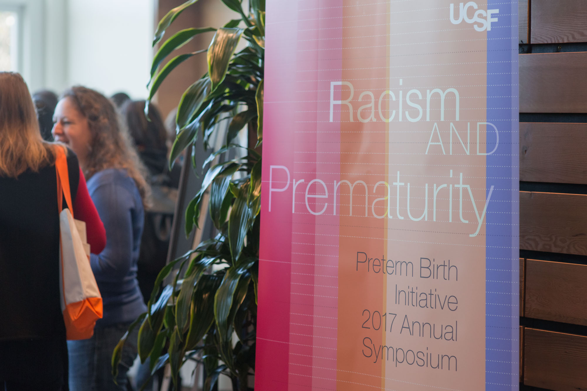 Racism and Prematurity banner